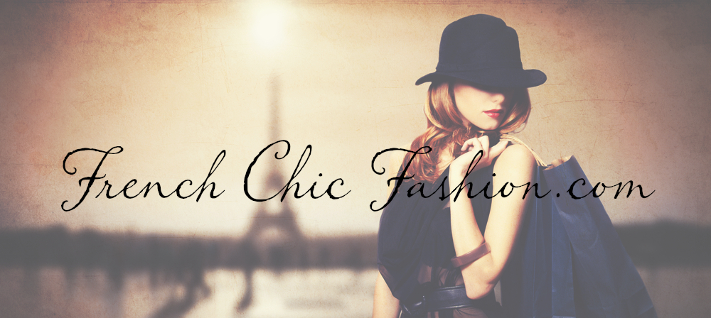 French Chic Fashion.com